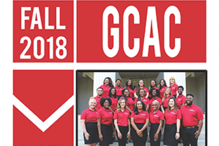 GCAC Fall 2018 Newsletter